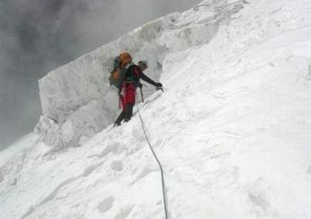 Polish Glacier Route - Original variant