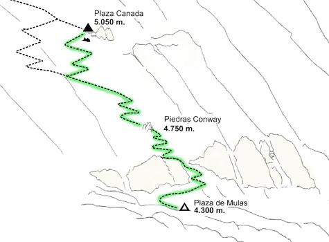Climb Aconcagua Expeditions | Trekking Aconcagua & Guides - Argentina